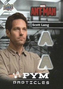 2015 Upper Deck Ant-Man Trading Cards 26