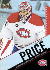 2015 Upper Deck Tim Hortons Collector's Series Hockey Base