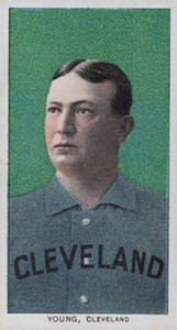 Top 10 Cy Young Baseball Cards 10