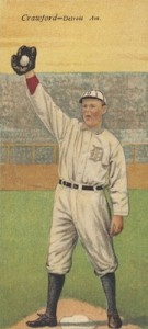 Top 10 Ty Cobb Baseball Cards of All-Time 4