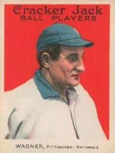 Top 10 Honus Wagner Baseball Cards 4