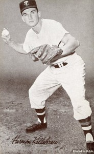 Top 10 Harmon Killebrew Baseball Cards 4