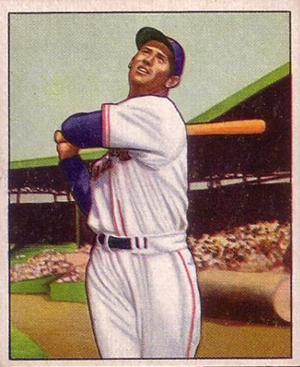 1950 Bowman Baseball Cards 4