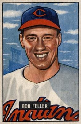 1951 Bowman Baseball Cards 15