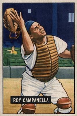 1951 Bowman Baseball Cards 13