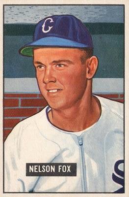 1951 Bowman Baseball Cards 16