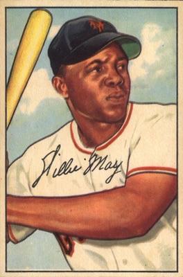1952 Bowman Baseball Cards 7