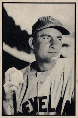 1953 Bowman Baseball Cards - Color and Black & White Series 15