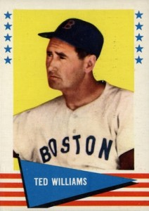 Top 1961 Vintage Baseball Cards 3