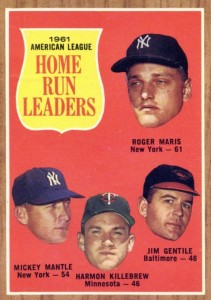 Top 10 Harmon Killebrew Baseball Cards 3