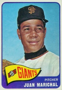 Top 10 Juan Marichal Baseball Cards 6