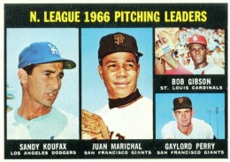 Top 10 Juan Marichal Baseball Cards 4