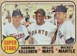 Top 10 Harmon Killebrew Baseball Cards 7