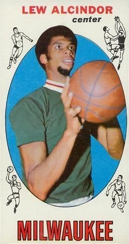 Top 20 Basketball Rookie Cards of All-Time 14