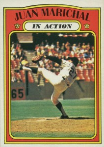 Top 10 Juan Marichal Baseball Cards 1