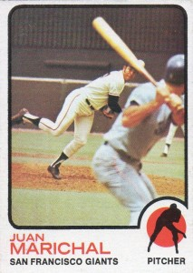 Top 10 Juan Marichal Baseball Cards 2