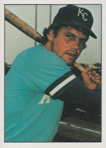 Top 10 George Brett Baseball Cards 5