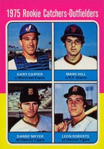 Top 10 Gary Carter Baseball Cards 10