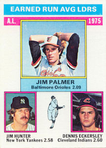 Top 10 Dennis Eckersley Baseball Cards 4