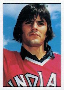 Top 10 Dennis Eckersley Baseball Cards 6