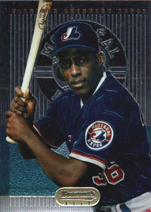 Top 1990s Baseball Rookie Cards to Collect 8