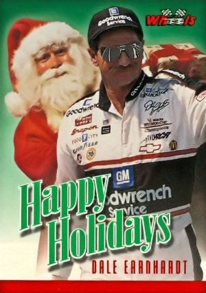 Top Christmas Cards for Sports Card Collectors 1