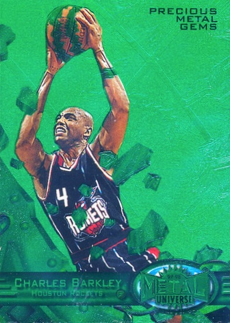 Top Charles Barkley Cards to Collect 8