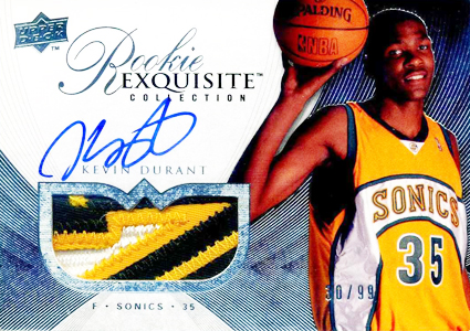 Top 20 Basketball Rookie Cards of All-Time 1