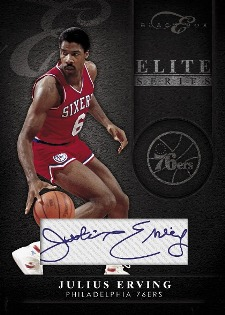 2010-11 Panini Elite Black Box Basketball 2