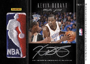 2010-11 Panini Elite Black Box Basketball 5