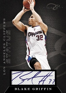2010-11 Panini Elite Black Box Basketball 3
