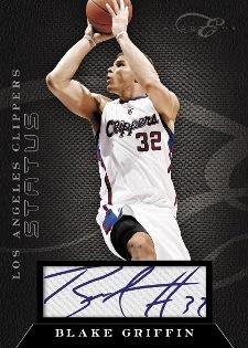 2010-11 Panini Elite Black Box Basketball 3