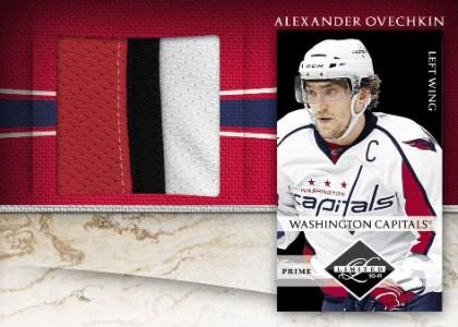 2010-11 Limited Hockey 8