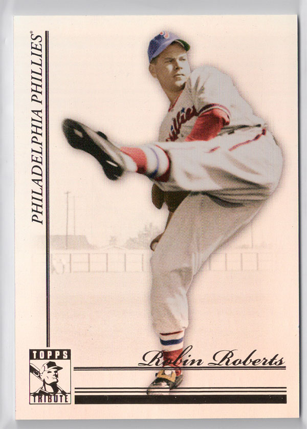 2010 Topps Tribute Baseball Review 25