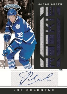 2011-12 Panini Certified Hockey 8