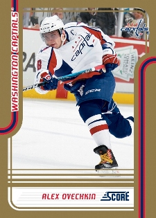 2011-12 Score Hockey Cards 5
