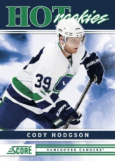2011-12 Score Hockey Cards 4