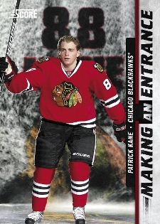2011-12 Score Hockey Cards 7