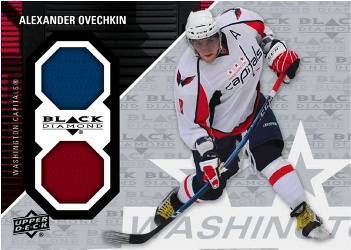 2011-12 Upper Deck Black Diamond Hockey 6