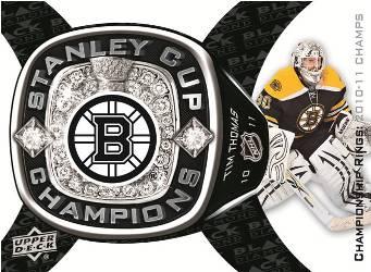 2011-12 Upper Deck Black Diamond Hockey 4