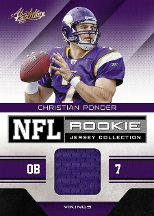 2011 Absolute Memorabilia Football 6