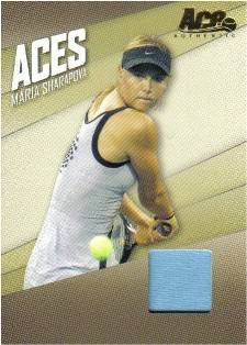 2011 Ace Authentic Hidden Signature Series IV Tennis 1