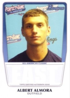 Topps Produces Baseball Cards at the 2011 Perfect Game All-American Classic 4