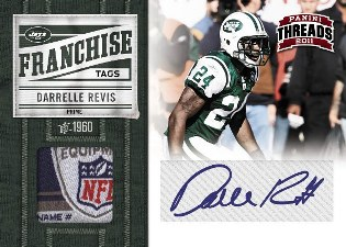 2011 Panini Threads Football 12