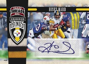 2011 Panini Threads Football 14