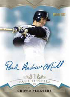 2011 Topps Tier One Baseball 13