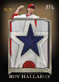 2011 Topps Tier One Baseball 20