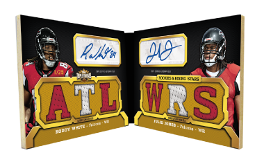 2011 Topps Triple Threads Football 27