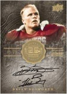 2011 Upper Deck College Football Legends 32