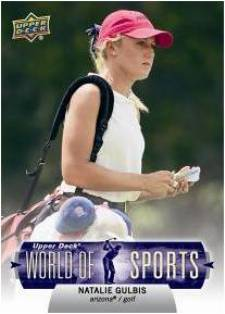 2011 Upper Deck World of Sports 4